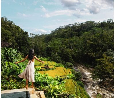 Top 5 Reasons to Stay at Kupu Kupu Barong Ubud