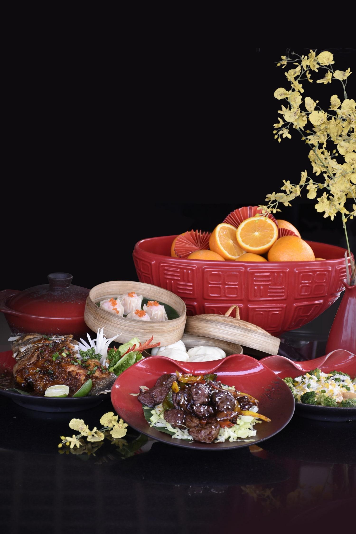 Maguro Asian Bistro - insight bali