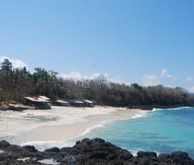 Bias Tugel Beach: One Laze Day at the Beach