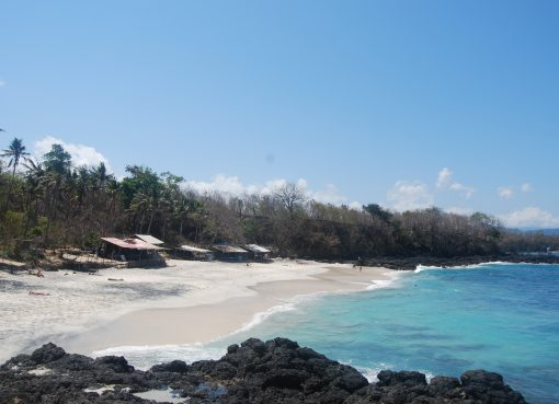 Bias Tugel Beach: One Laze Day at the Beach