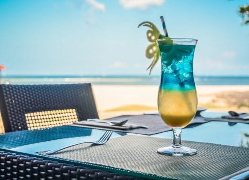 Top 10 Recommended Cocktails When You Are in Bali