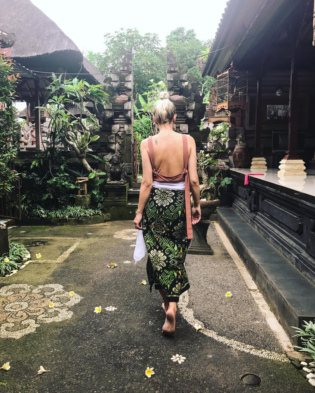 spiritual healing - insight bali