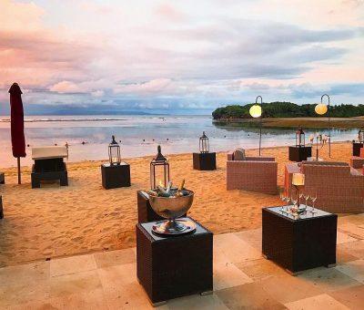 Wine Tasting in Bali