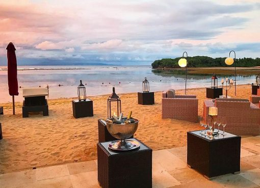 wine tasting in bali - insight bali