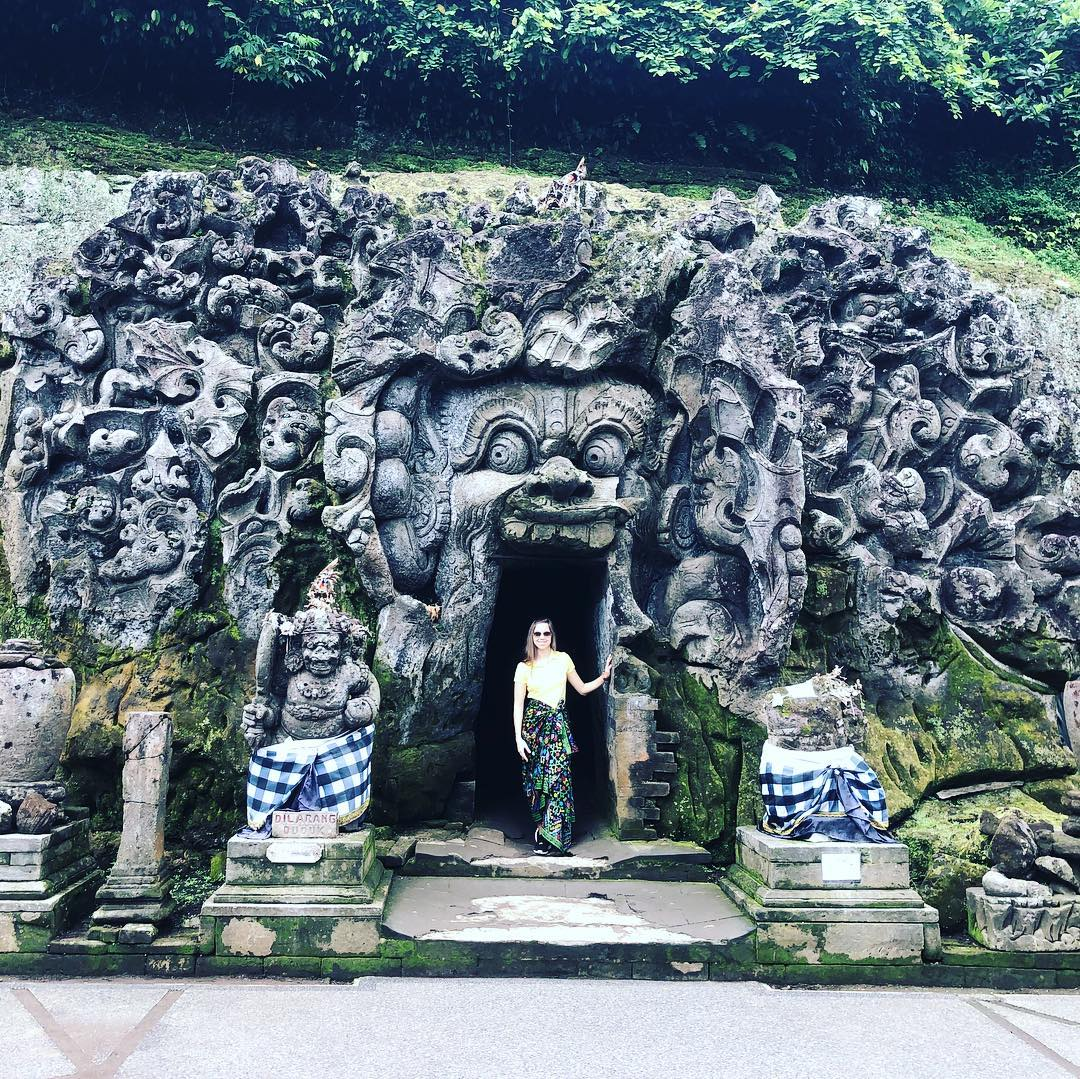 Goa Gajah - insight bali