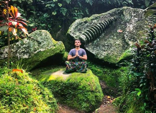 Goa Gajah: Ubud's Holy and Historical Site