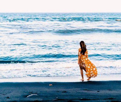 Let's Go East to Lebih Beach
