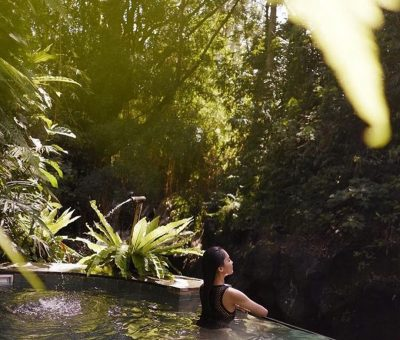 SereS Springs Resort & Spa Offers a Combination of Traditional & Medical Wellness Journey