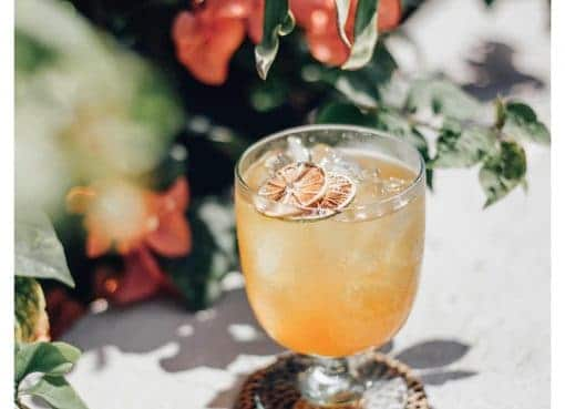 Taste 'Conscious Cocktails' at Potato Head Bali