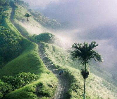 Top 5 Bali's Best Trekking Spots