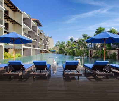 Wyndham Dreamland Bali: A Sanctuary For Your Romantic Getaway