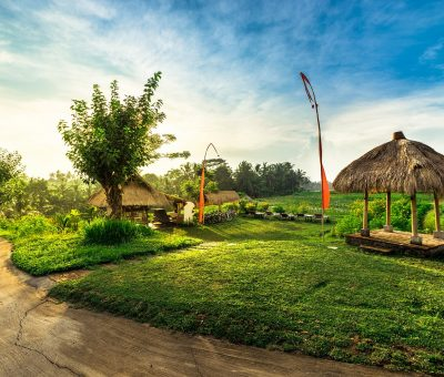 Expressing Your Love at Desa Visesa Ubud