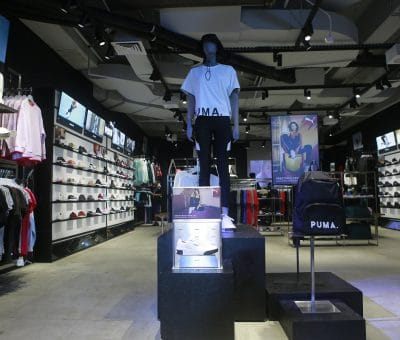 Puma Presents New Concept Store in Bali