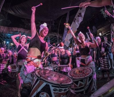 The Bali Spirit Festival 2019: Restore The Balance