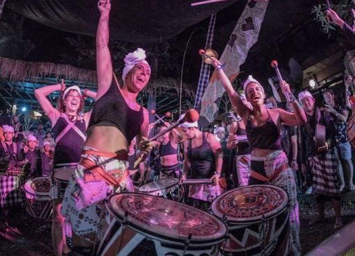 The Bali Spirit Festival 2019: Restore The Balance