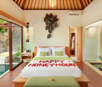 Ini Vie Villa, Luxury Romantic One Bedroom Private Villa