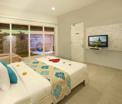 Bali Cosy Villa, A Stylish Honeymoon Villa
