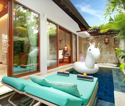 Aksari Villa for Perfect Romantic Stay