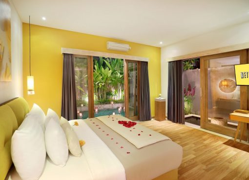 La Mira Villa, A Sense of Coming Home with Family Spacious Room