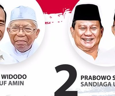 Bali Already Chose and Still Waiting for The Chosen President
