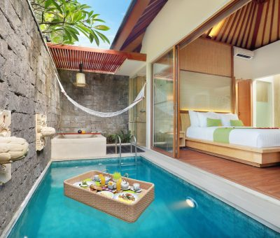 Ini Vie Villa – Pay Now Stay Later